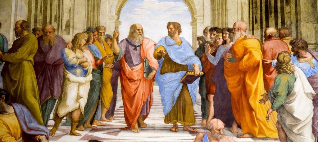 Le origini della Biologia – Da Aristotele a Galeno